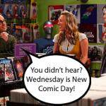 This Week In Comics!