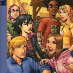 Friday Recommendation: Runaways