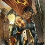 DC To Chart Earth-One