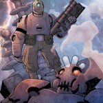 Small Press Spotlight: Atomic Robo