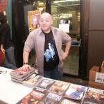 Multiversity Comics Presents: Brian Michael Bendis at ECCC '10