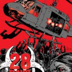 Advance Review: 28 Days Later #12