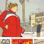 Small Press Spotlight: Exit Wounds