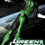 Green Lantern Plot Synopsis Arrives