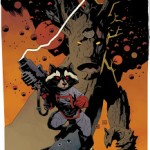 """Rocket Raccoon/Groot"" Launches Post Thanos Imperative, Will Be Awesome"
