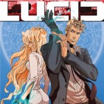 Archaia and Before The Door Unveil Final Cover To LUCID #1