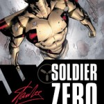 Stan Lee and Paul Cornell's Soldier Zero Covers Revealed