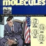 Off the Cape: Fantastic Four: Unstable Molecules