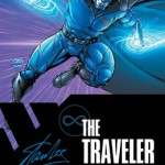Stan Lee And Mark Waid's THE TRAVELER Now Available For Pre-Order