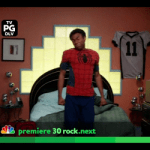 Donald Glover As Spider-Man