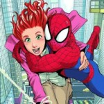 Friday Recommendation: Spider-Man Loves Mary Jane