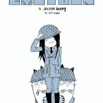 Multiversity Comics Presents: Emi Lenox