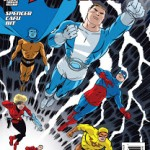 Preview: T.H.U.N.D.E.R. Agents #1 at DC: The Source