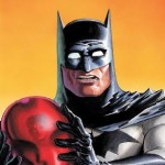 Multiversity Casting Couch: Batman: Under the Red Hood