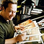 Cheers to Joe Quesada!