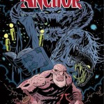 BOOM! Studios' The Anchor Vol. 1 Wins 2011 Great Graphic Novels For Teens Award