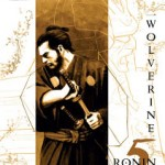 Review: 5 Ronin #1