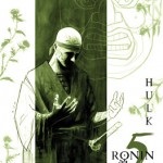 Review: 5 Ronin #2