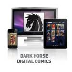 Dark Horse Digital Comics Opens