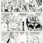 Multiversity 101: Sketches Anonymous