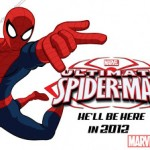 See the New Animated Ultimate Spider-Man Promo Image