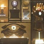 Odin's Vault Revealed