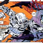 Crossed-Out Crossovers: Robocop vs. Terminator