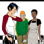 Read All Nighter #1 By David Hahn For Free