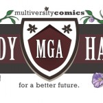 MGA Study Hall Special Edition: Issue #10