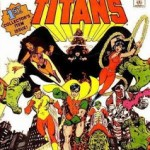 Fund It!: The New(er) Teen Titans