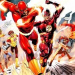Geoff Johns' Run On Flash Ends With Flashpoint