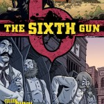 Off the Cape: The Sixth Gun
