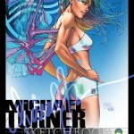 Aspen To Release New Michael Turner Sketchbook At San Diego Comic Con