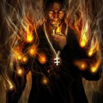 Can Marz and Sejic Deliver Us From Evil?