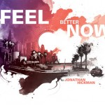 Jonathan Hickman Wants You To Feel Better Now