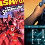 Multiversity 101 Special Edition: Observations at the Half