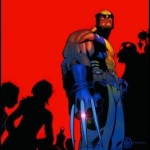 SDCC '11 – Wolverine and the X-Men #1 Cover Revealed (Sorta)