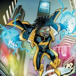 Review: Static Shock #1