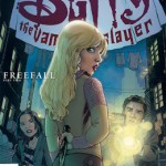 Advance Review: Buffy The Vampire Slayer Season Nine #2
