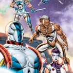 NYCC: Liefeld's Extreme Studios is Back and Better Than Ever (True Story) (UPDATED)