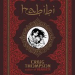 Off the Cape – Habibi by Craig Thompson