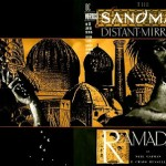 Friday Recommendation: The Sandman