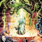Review: Green Lantern: New Guardians #3