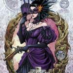 Lady Mechanika Finally Returns December 21st (Preview)