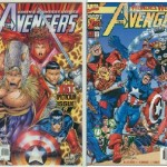 Reboot Nation #3 – Avengers (1996) vs Avengers (1998)