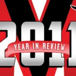 2011 in Review: Best New Series