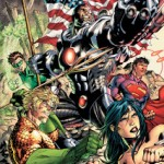 Review: Justice League #5