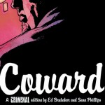 """Multiversity Casting Couch: Criminal – """"Coward"""""""