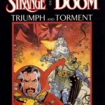 Friday Recommendation: Doctor Strange and Doctor Doom: Triumph and Torment