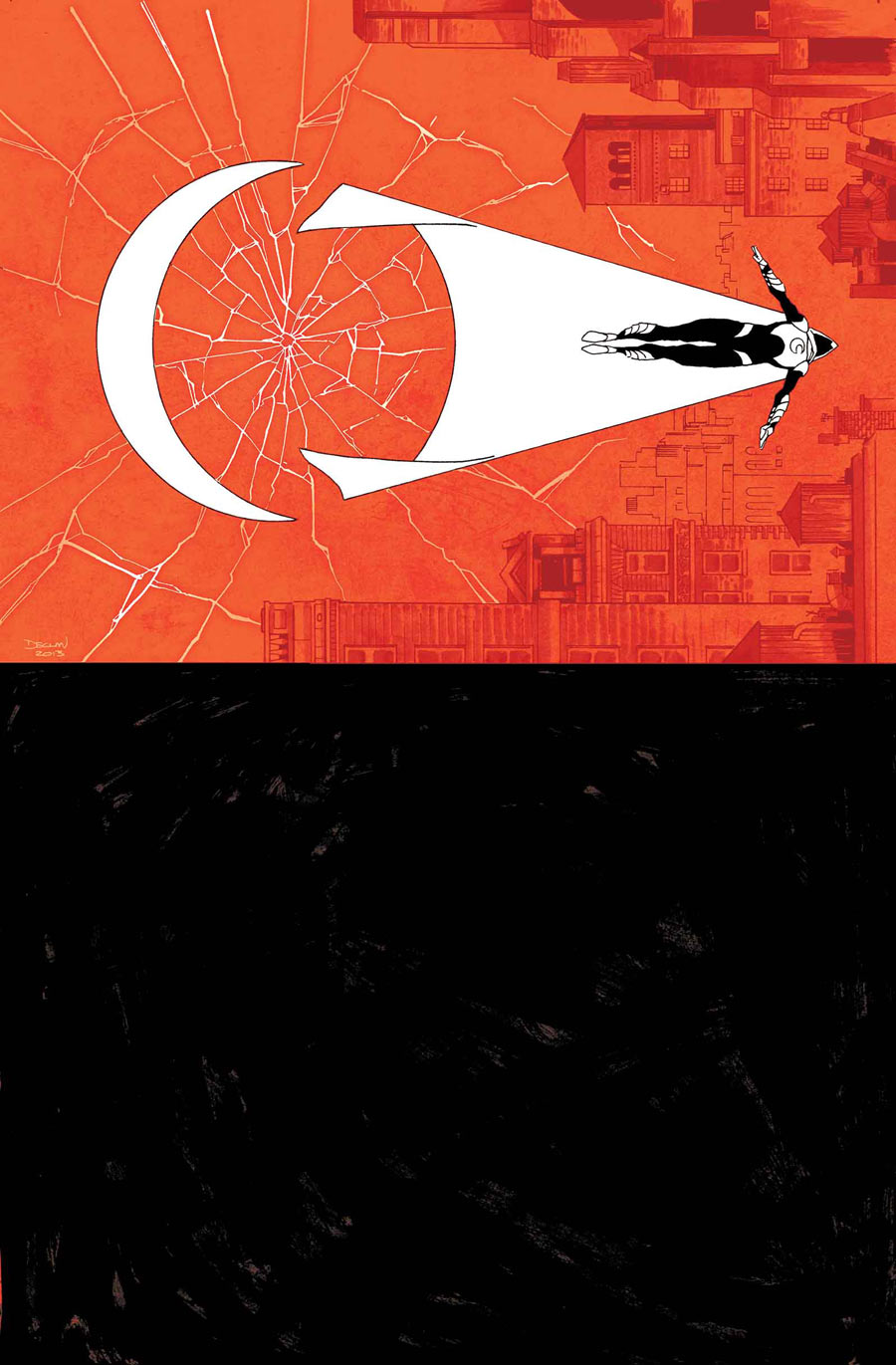 Review: Moon Knight #2